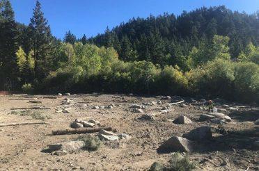 Brautovich Park SEZ Restoration and Park Rehabilitation Project