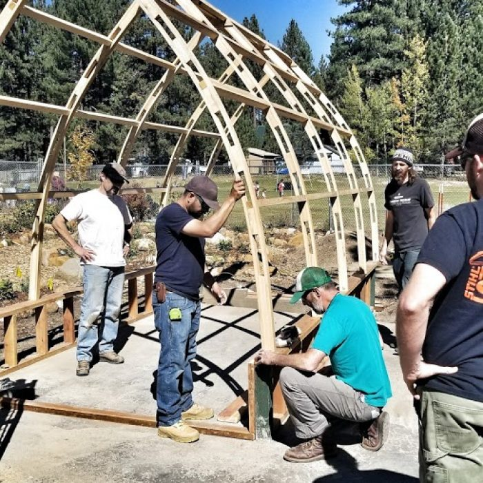 Bijou-Greenhouse-Build